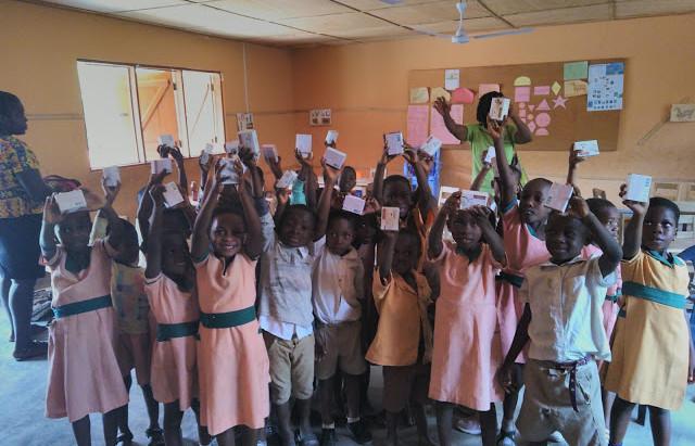 Als Hebamme nach Ghana- im Rahmen von Meeting Bismarck