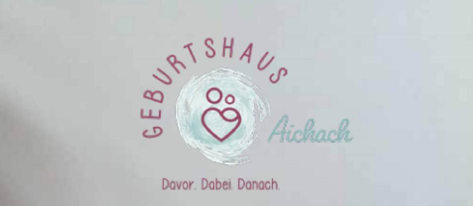 Geburtshaus in Aichach eröffnet zum 01.09.2021 / Crowdfundingaktion
