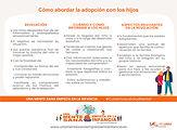 Adopción (Cómo abordar la adopción co