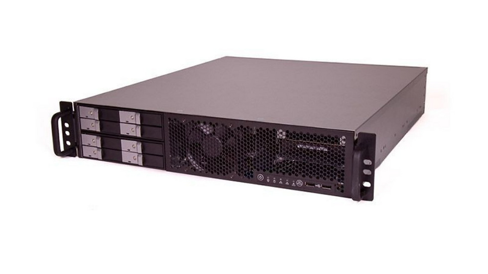 Large/ Data Centre Security Gateway