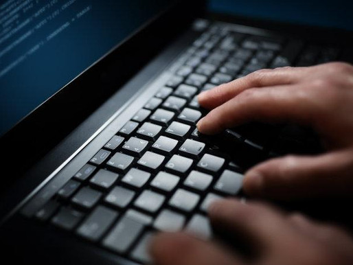 AFR Covers WHO Cyber Attack