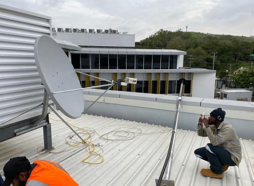 Internet 2.0 in Papua New Guinea