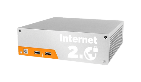 2.0 Security Appliance (Small)