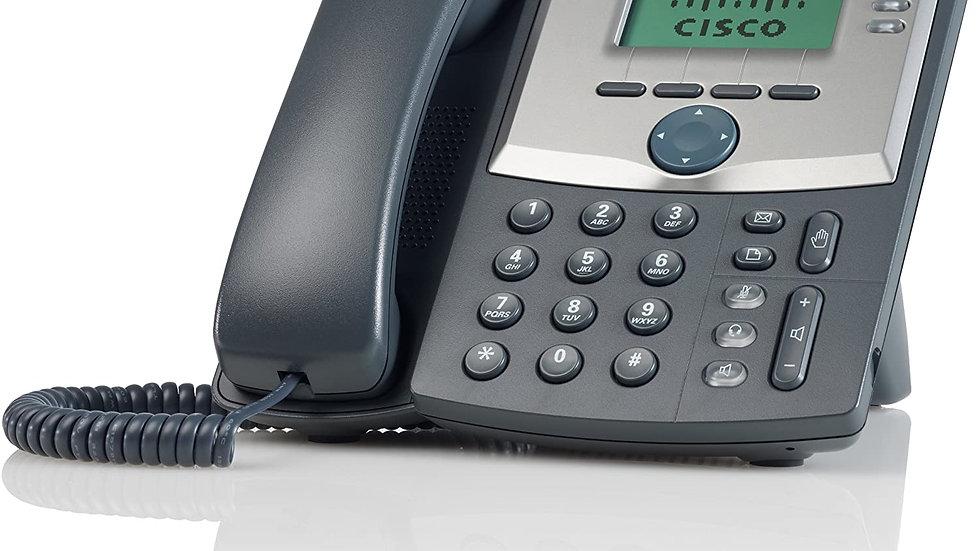 VOIP Cisco Phone