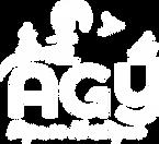 Logo AGY Blanc