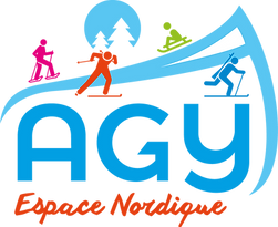 Logo AGY Couleur
