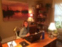 Kristie Buddenbaum bloom web design