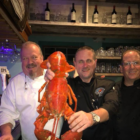Now that's a Lobster!