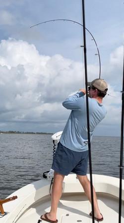 Southern exposure Inshore fishing charters (4)