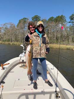 Southern exposure Inshore fishing charters (1)