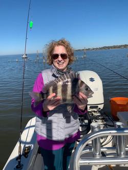 Southern exposure Inshore fishing charters (5)