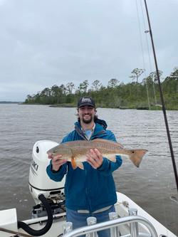 Southern exposure Inshore fishing charters (2)