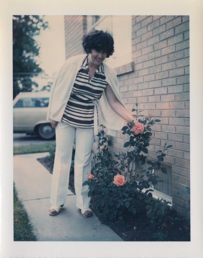 Ida Spiroff, Selfless Giver