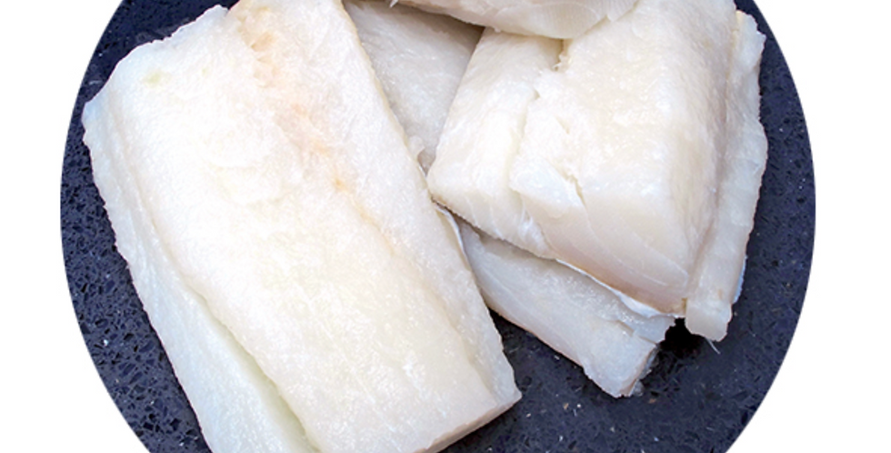 UNSALTED FRAYED CODFISH ESENCIAL 250g