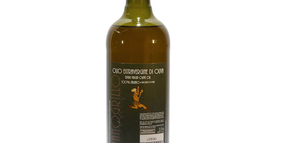 EXTRA VIRGIN OLIVE OIL 1l