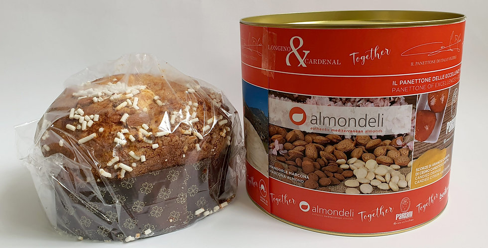 TOGETHER PANETTONE 1kg