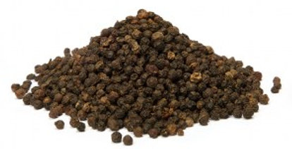 BLACK PEPPERCORNS 400g
