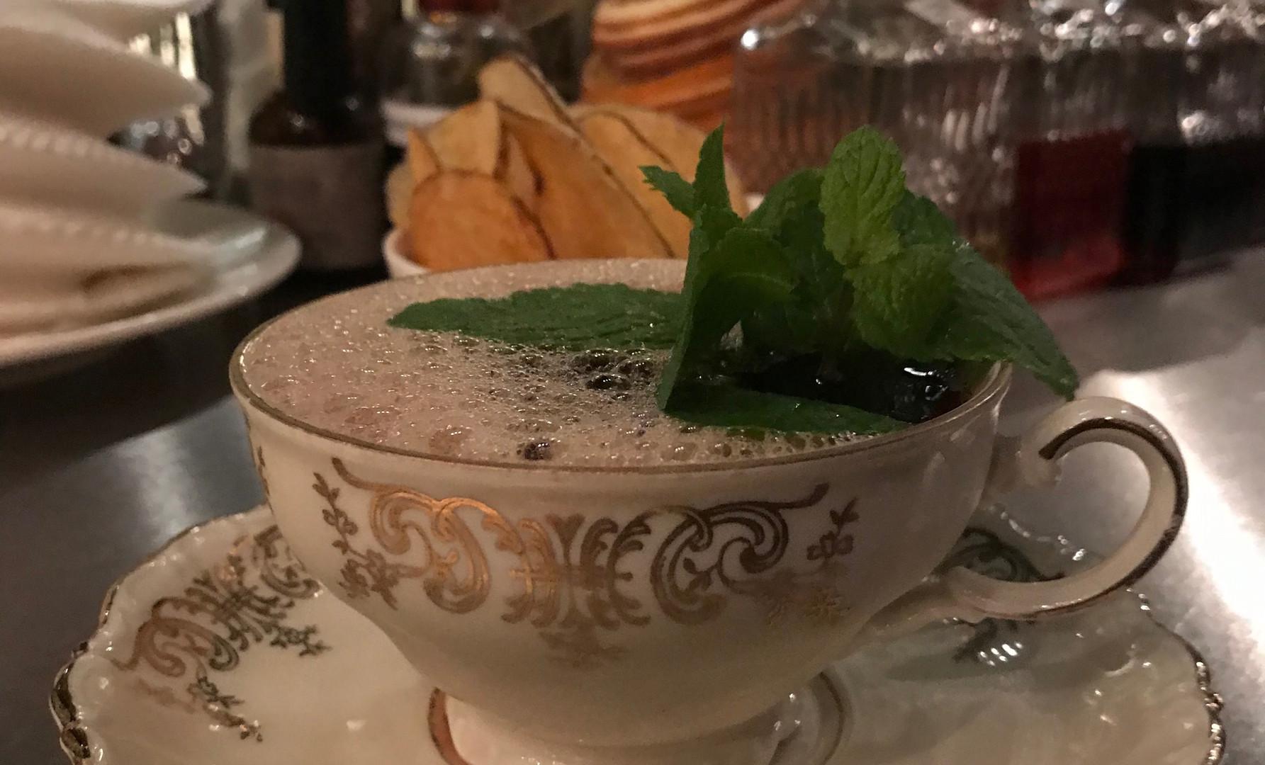 Cocktail a base di Vermouth (su mia richiesta)