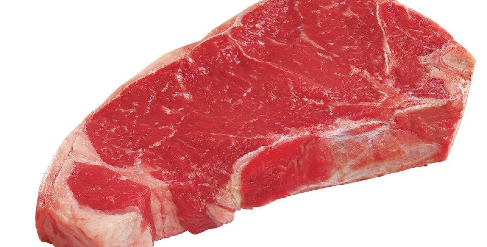 BEEF STRIPLOIN 4kg