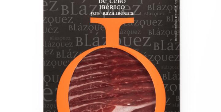 JAMÓN IBÉRICO DE CEBO PRE SLICED 100 g