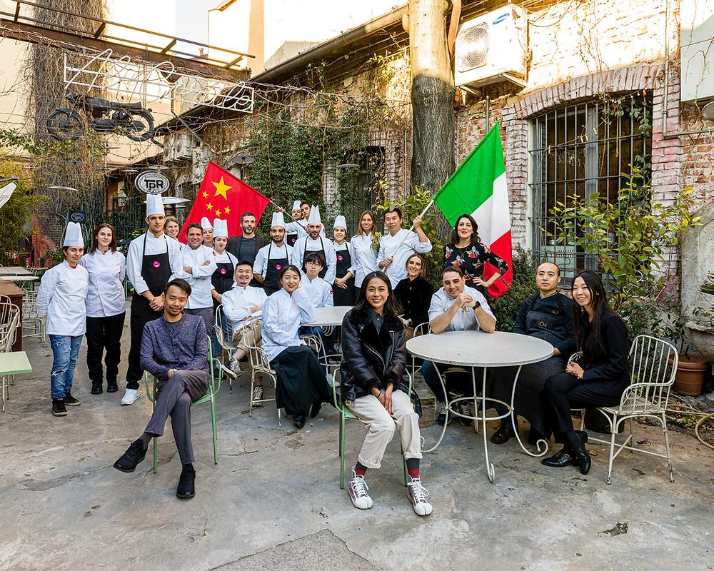 Corso Di Cucina Cinese Alla Food Genius Academy