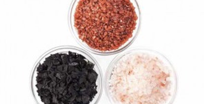 COARSE HIMALAYAN PINK SALT 1kg