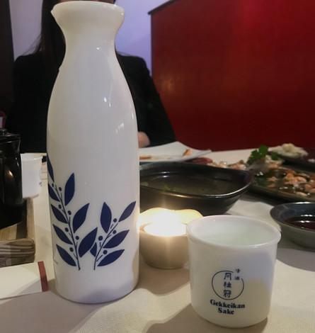 Sake della casa