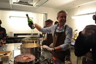 Longino&Cardenal Annual tasting - Italy 2016