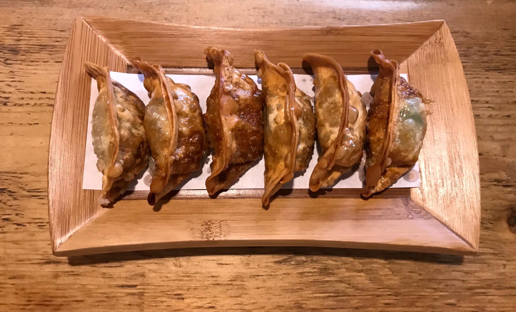 Mando - Raviolo Coreano