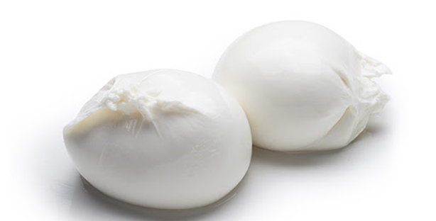 BURRATA NO HEAD 4X125g