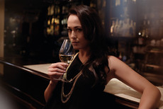 ADV Campain for Signature French Wines