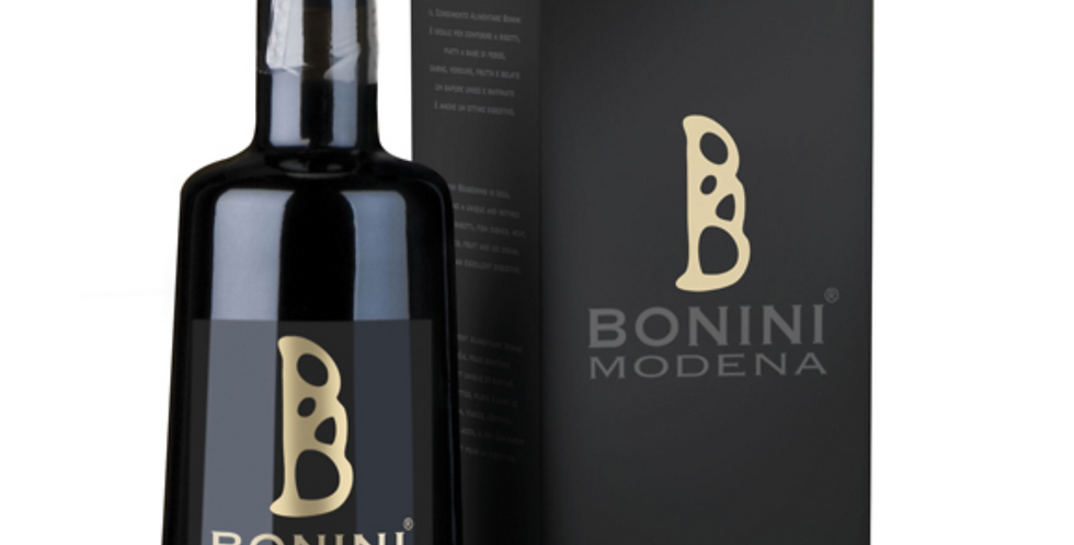 BONINI AFFINATO VINEGAR 250ml