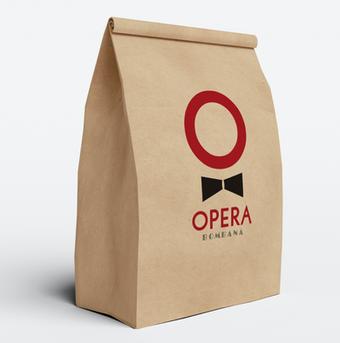 Opera Beijing Packaging