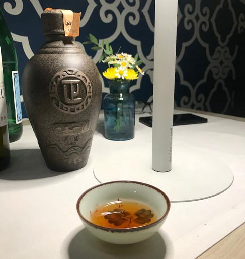 Distillato cinese