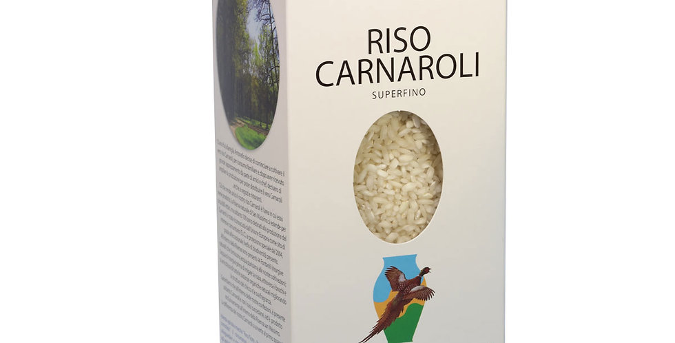 SAN MASSIMO CARNAROLI RICE 1kg