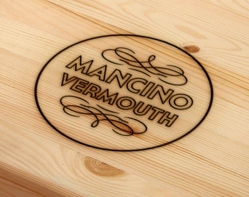 Identity Strategy for Mancino Vermouth