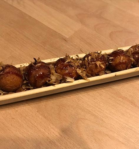 Tokoyaki