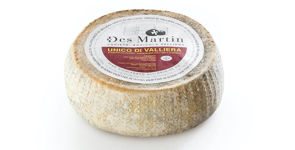 UNICO DI VALLIERA 2 MONTH PORTIONED (275G)