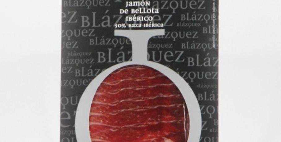 JAMÓN IBÉRICO DE BELLOTA PRE SLICED 100 g