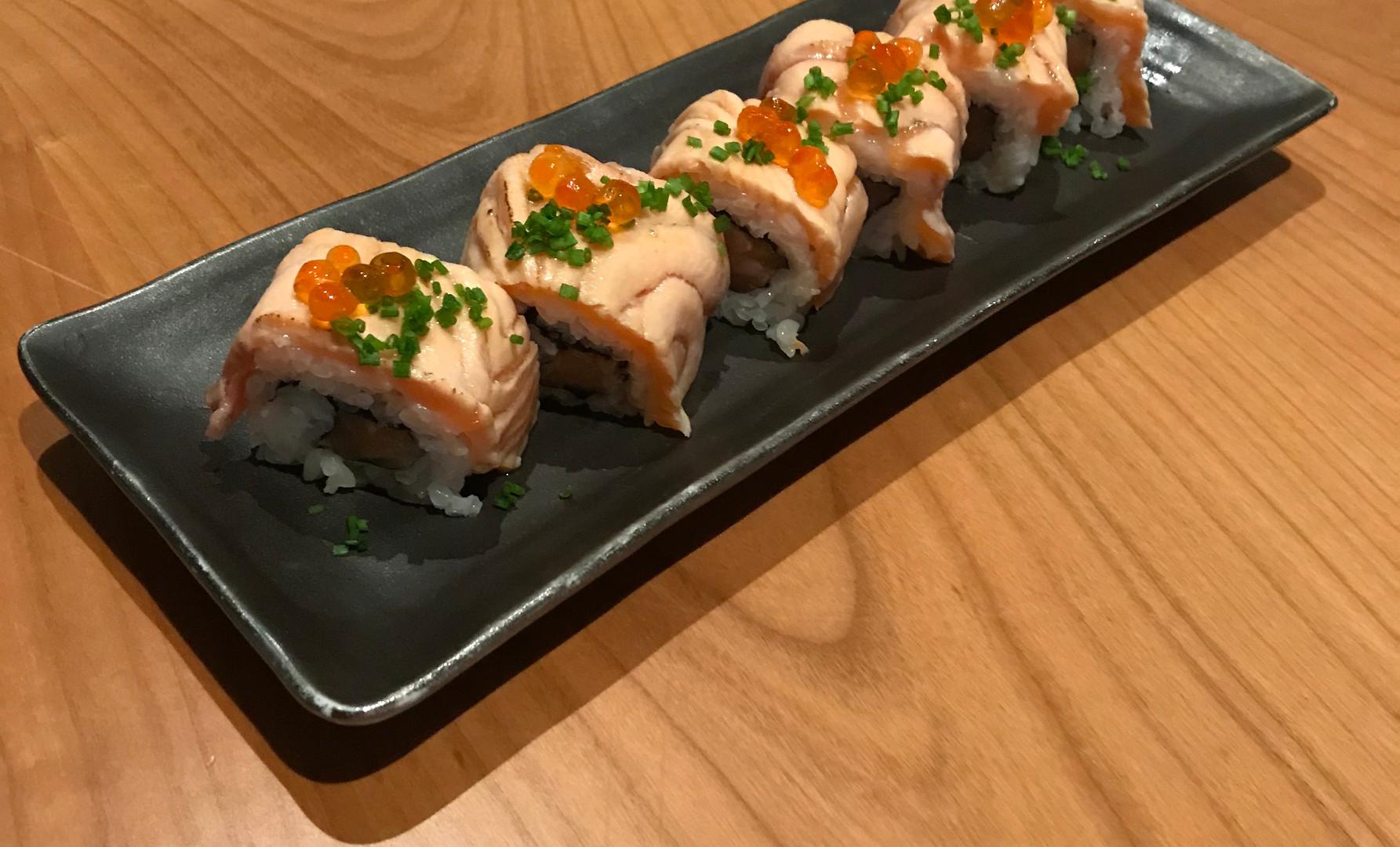 Sushi @ Tenoha