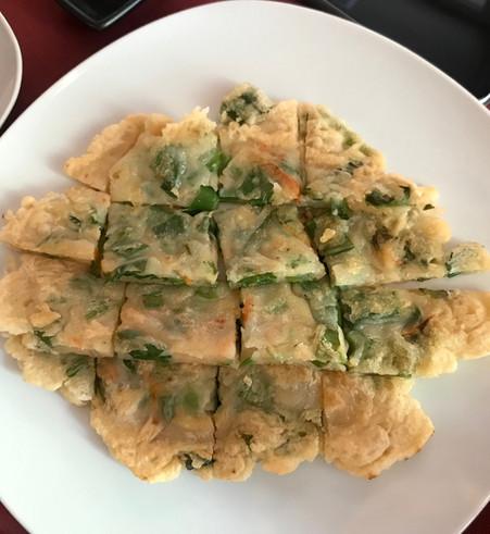 Gigimi / Jeon di verdure