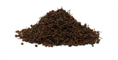 GROUNDED BLACK PEPPER  500g