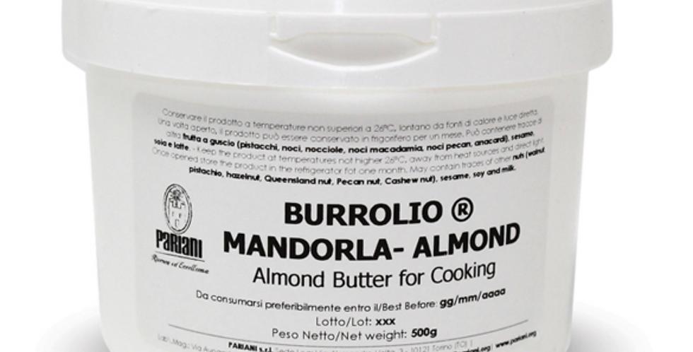 ALMOND BURRIOLO 500G
