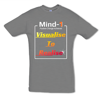 Visualise To Realise T-Shirt