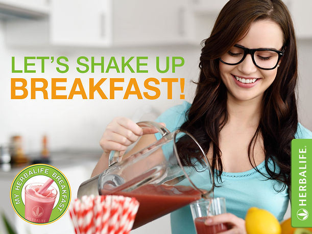 J2818_Facebook posts x5_Healthy Breakfas