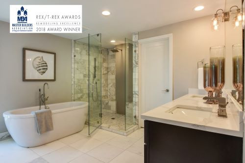 2018 Remodeling Excellence Award Winner