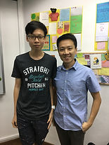 Physics Tuition Singapore HCI Student