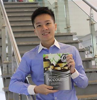 Ex-MOE Principles of accounts tutor in Singapore