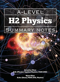 SG Physics A Level Revision Guide | A Level Topical Assessment | A Level Revision Essential