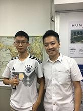 Best POA Tutor and POA Tuition Mr Wynn Khoo